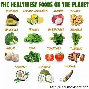 world healthiest food thefunnyplace