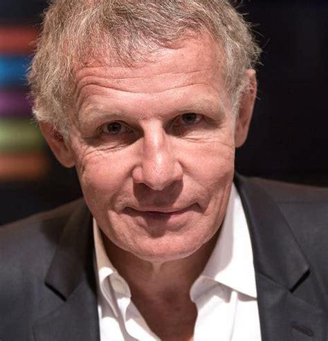 Patrick poivre d'arvor was born on september 20, 1947 in reims, marne, france. Patrick Poivre d'Arvor — Wikipédia