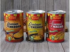 Ricos Nacho Cheese Heating Instructions Gallery form