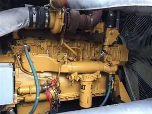 Caterpillar C15 Industrial Diesel Engine