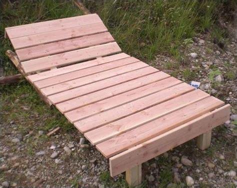 liegestuhl selber bauen die besten 25 liegestuhl holz ideen auf liegestuhl garten liegestuhl und