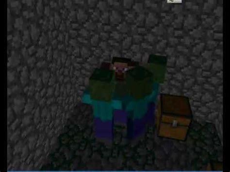 zombies eat steve youtube