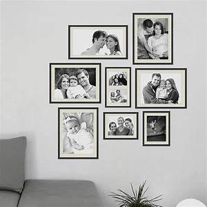 Wall decor and photo frames : Interesting wall frame ideas to decorate your homes hang