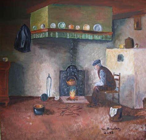 la cuisine au coin du feu cuisine