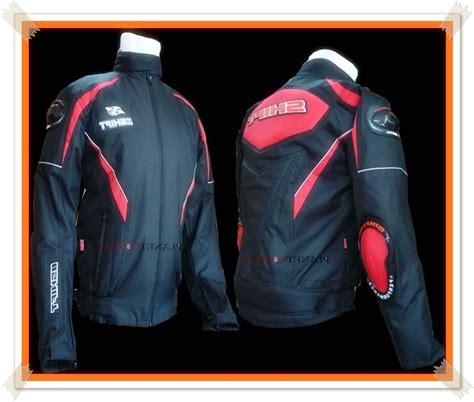 Jual Jaket Touring Shift contoh desain jaket motor touring terbaik