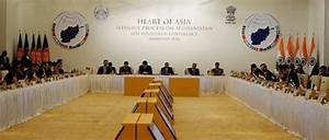 Heart of Asia: Talks begin with focus on tackling terror ...
