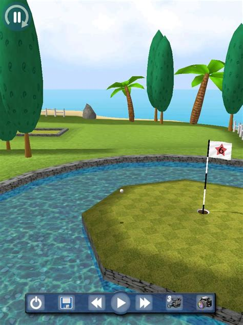 golf  apk   sports game  android