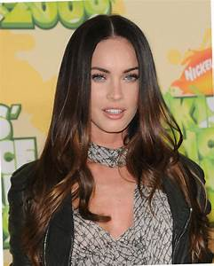 Megan Fox Hairstyle | TAAZ Hairstyles