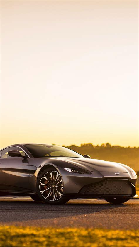 Aston Martin Vantage 4k Wallpapers by Aston Martin Vantage 4k 2018 Wallpapers Hd Wallpapers