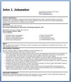 assistant project manager resume objective retail resume objective exles