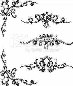 thorny vine drawing designs - Google Search | tattoo ...