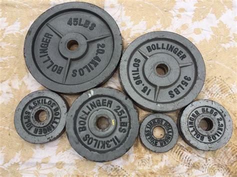 olympic weights plates set  walthamstow london gumtree