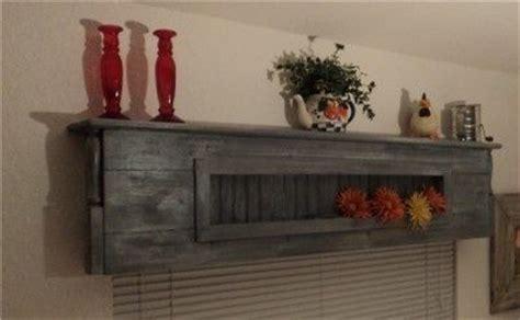 wood valance boxes wooden cornice display shelf