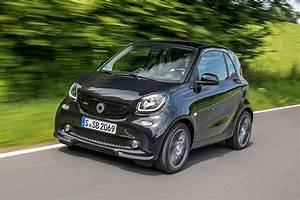 Smart Fortwo 2 : smart brabus fortwo 2016 review auto express ~ Medecine-chirurgie-esthetiques.com Avis de Voitures