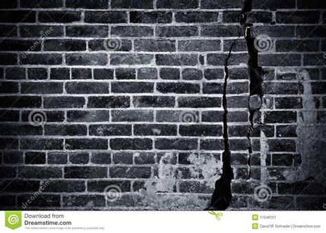 dark brick wall stock image image