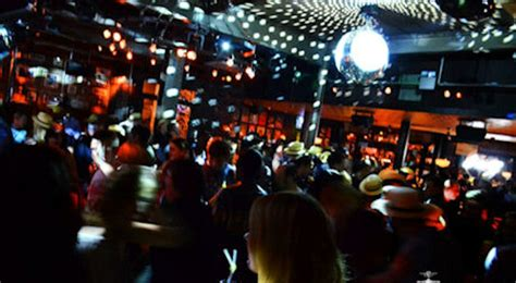 Top 10 Bars Manchester - best nightclubs in manchester