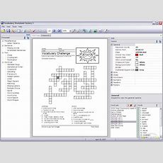 How To Make Worksheets In A Flash!  Sabrina's Weblog