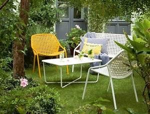 Mobilier De Jardin Fermob : collection cabanon fermob accessoires de jardin mobilier de jardin salon de jardin ~ Dallasstarsshop.com Idées de Décoration