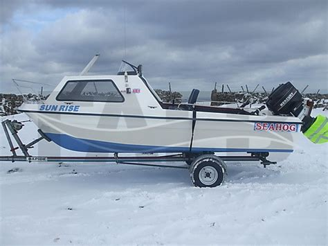 Seahog Fishing Boats For Sale Uk by 301 Moved Permanently