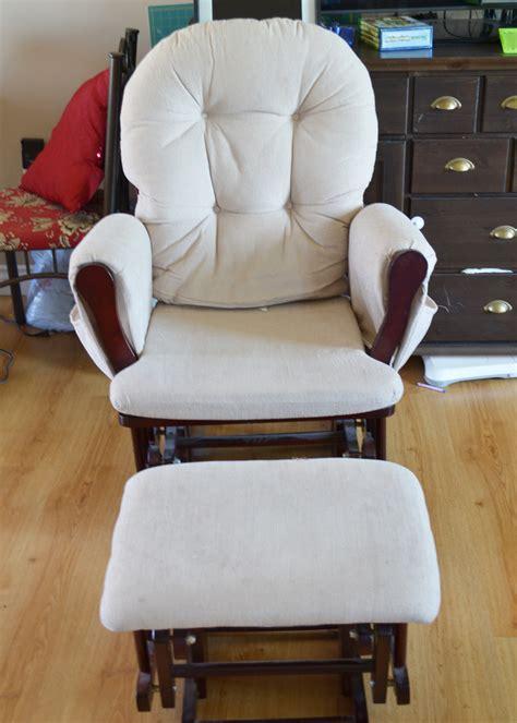slipcover for glider rocking chair floors doors