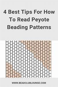 4 Best Tips For How To Read Charted Peyote Beading Patterns