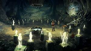 Chains Of Satinav Wallpapers  Video Game  Hq Chains Of