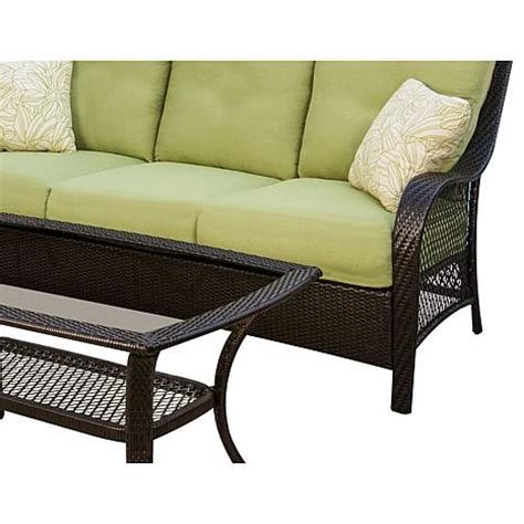 orleans 2 outdoor furniture collection 7461254 hsn