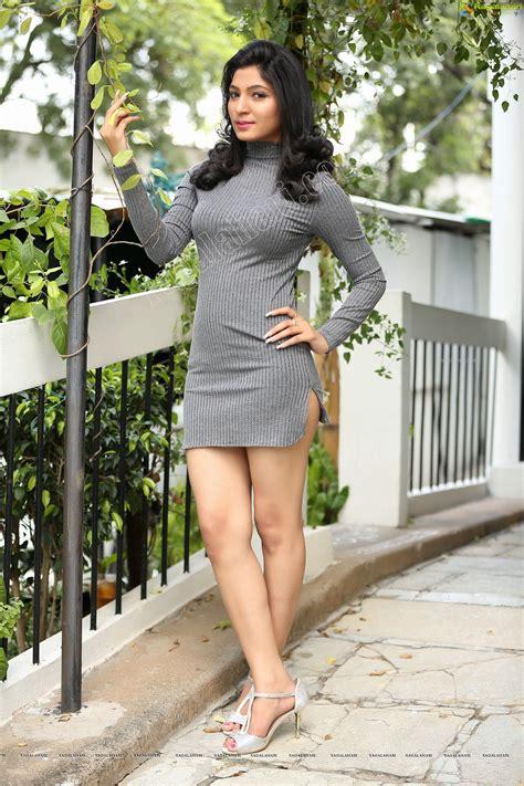 indian hot actress photos exclusive indian model ankita jadhav ragalahari exclusive photo
