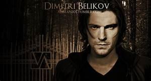 Danila Kozlovsky as Dimitri Belikov by aldaws101 on DeviantArt