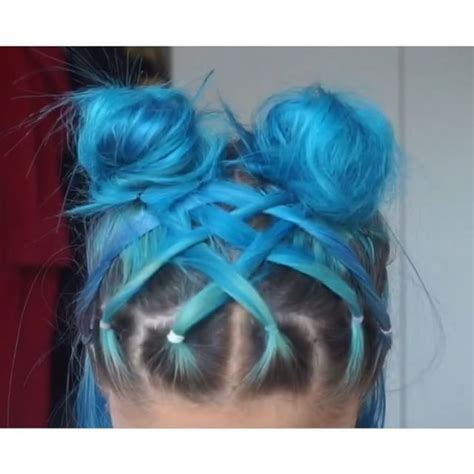 Lazy buns, in particular, have been adored by women of all ages for as far back as we can remember. A fun way to create messy buns good for gym hair   Hair ...