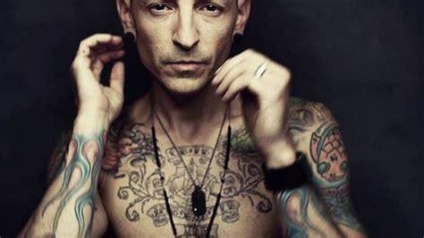 Chester Bennington's Tattoos Video Tattoosie