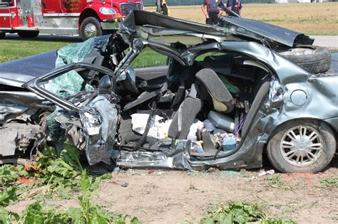 Fatal Auto Accident And Car Images