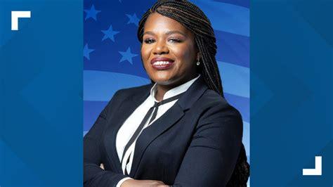 Cori Bush becomes Missouri's first Black congresswoman ...