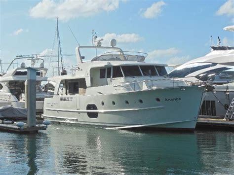 beneteau swift trawler boats  sale boatscom