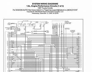 Diagrama Electrico Kia Picanto