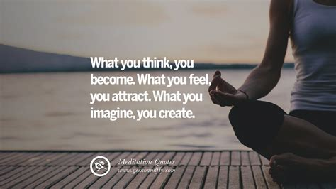 What Do You Think You Can Bring To This Position by 36 Quotes On Mindfulness Meditation For