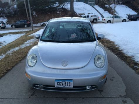 volkswagen beetle diesel 2001 vw beetle diesel clean runs good