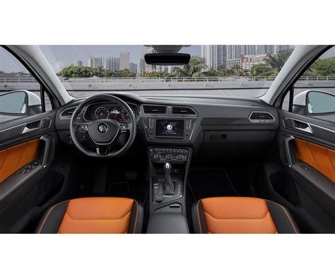 volkswagen inside 2016 volkswagen vw tiguan release date review and redesign
