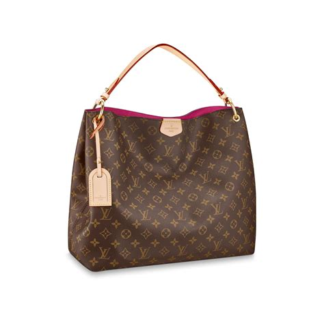 graceful mm monogram handbags louis vuitton