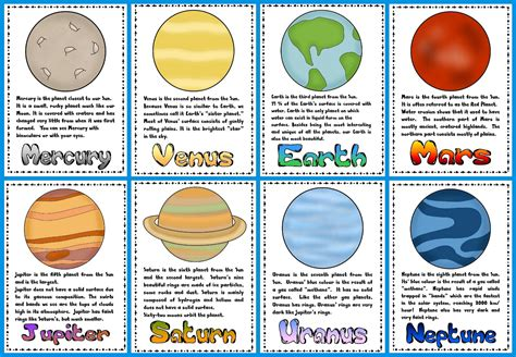 solar system clipart kindergarten clipground 385 | planets clipart 1