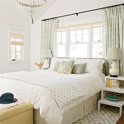 how to make your room beachy 30 beautiful beachy bedrooms coastal living