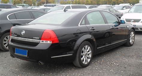 Buick Park Avenue Wiki by File Buick Park Avenue Cn Rear China 2012 04 15 Jpg