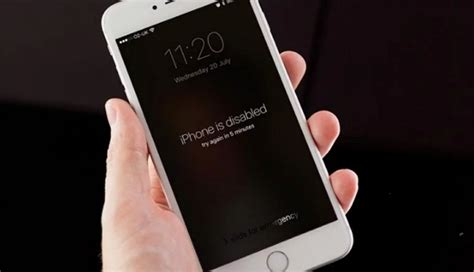 iphone 5 is disabled connect to itunes solutions to fix quot iphone is disabled connect to 2052
