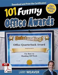Funny, Office, Awards