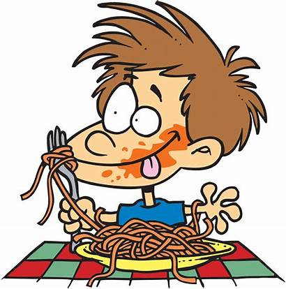 Cartoon Eat Eating Clip Clipart