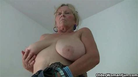 British Granny Isabel Has Big Tits And A Fuckable Fanny Free Porn Sex Videos Xxx Movies