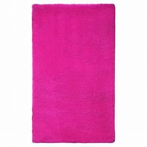 tapis de salle de bain de prestige rose With tapis salle de bain rose
