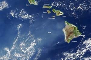 Volcanic Activity at Kilauea : Natural Hazards