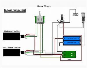 Ibanez Rg370dx Wiring Diagram