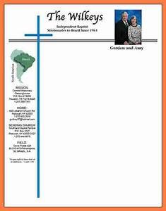 Microsoft Organizational Chart Template 4 Church Letterhead Templates Company Letterhead